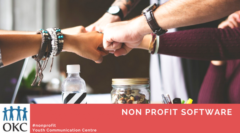 okc non profit software